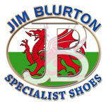 Jim Blurton Specialist Shoes