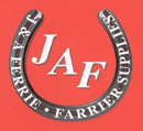 J & A Ferrie : Farrier Suppliers
